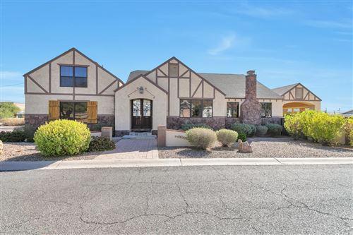 Photo of 8230 N 16TH Street, Phoenix, AZ 85020 (MLS # 6151752)