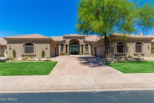 Photo of 11768 E ARABIAN PARK Drive, Scottsdale, AZ 85259 (MLS # 6235752)