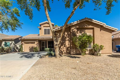 Photo of 1414 E KESLER Lane, Chandler, AZ 85225 (MLS # 6307752)