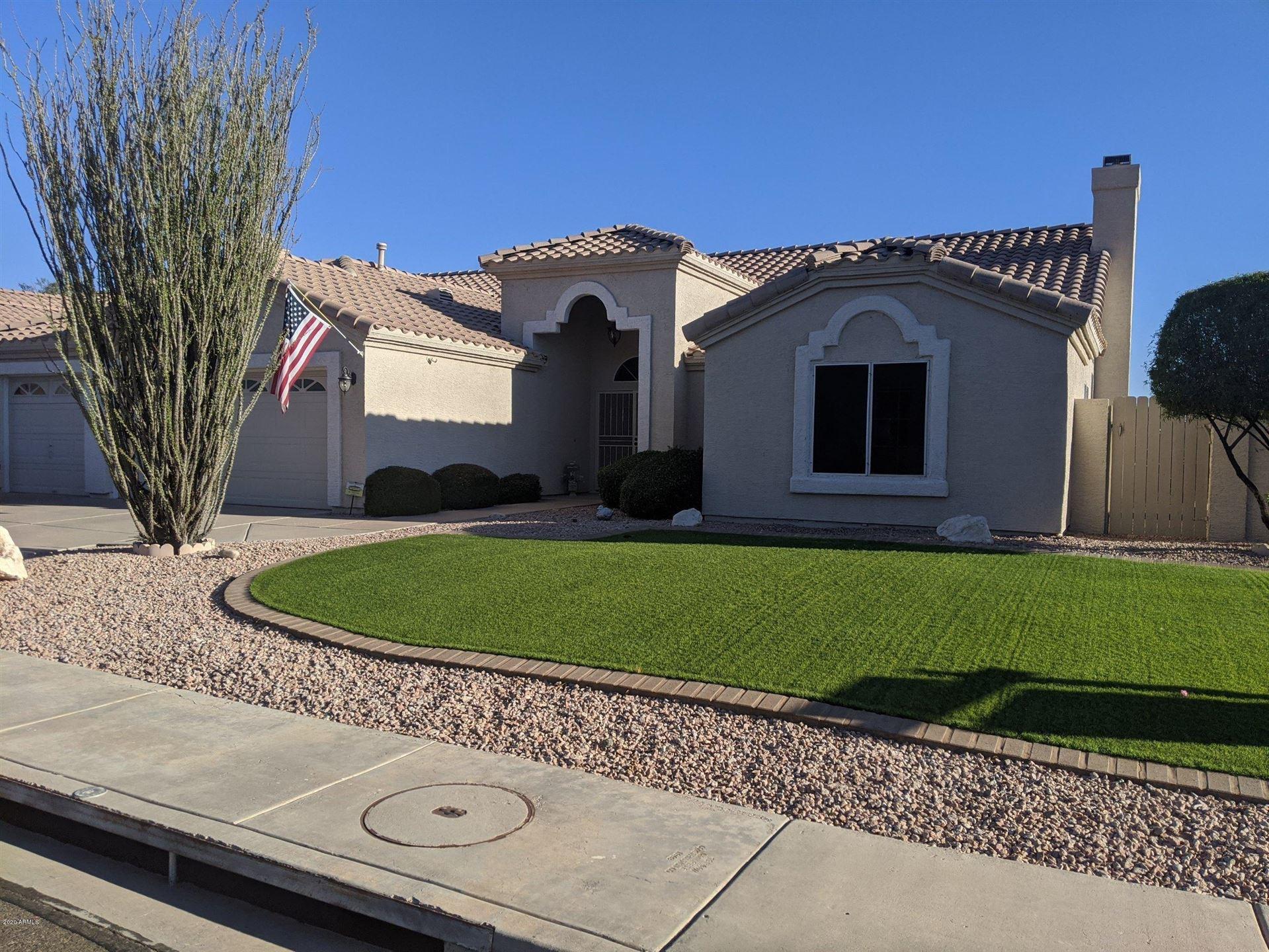719 W MUIRWOOD Drive, Phoenix, AZ 85045 - MLS#: 6162752