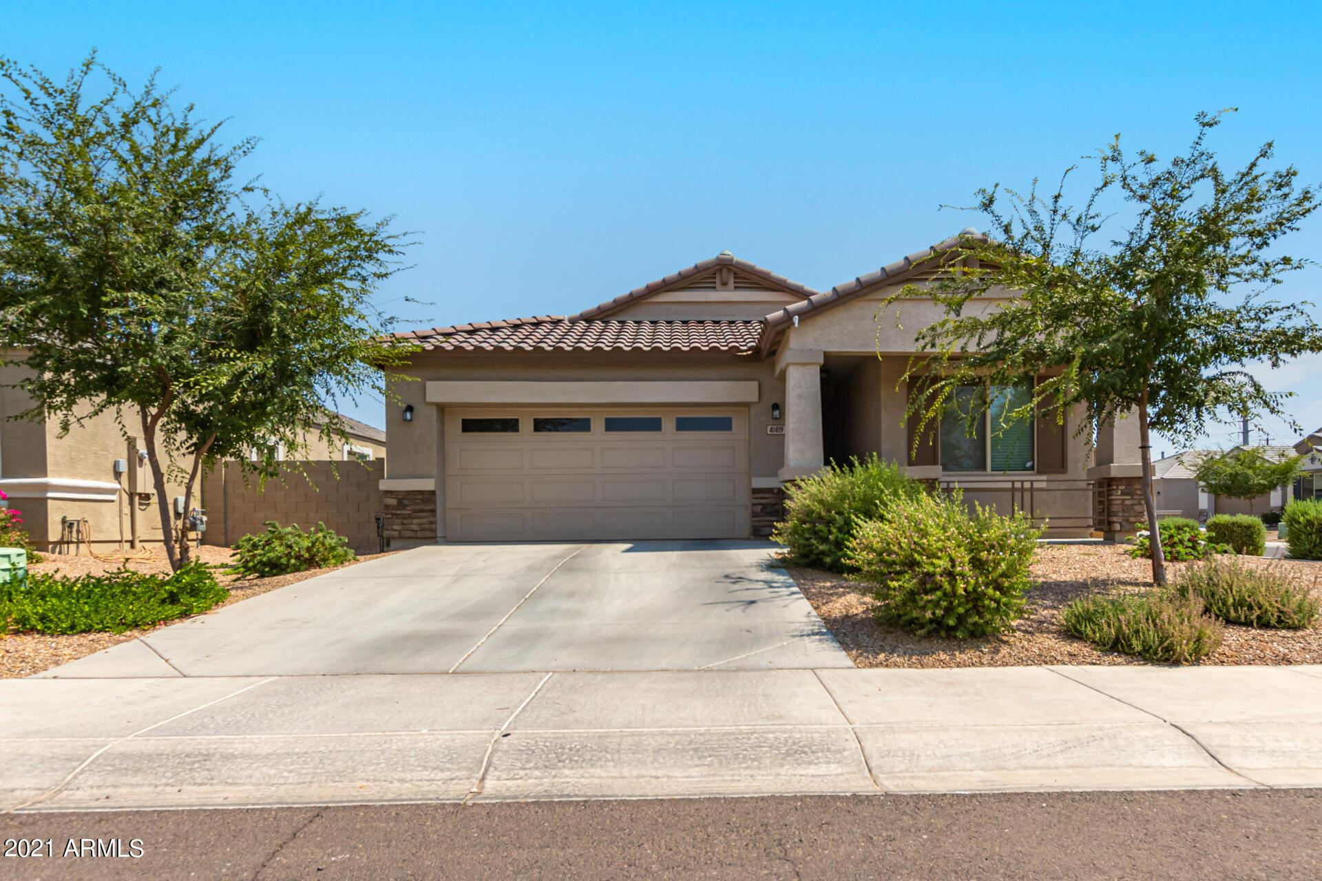 Photo for 41419 W CRANE Drive, Maricopa, AZ 85138 (MLS # 6252752)
