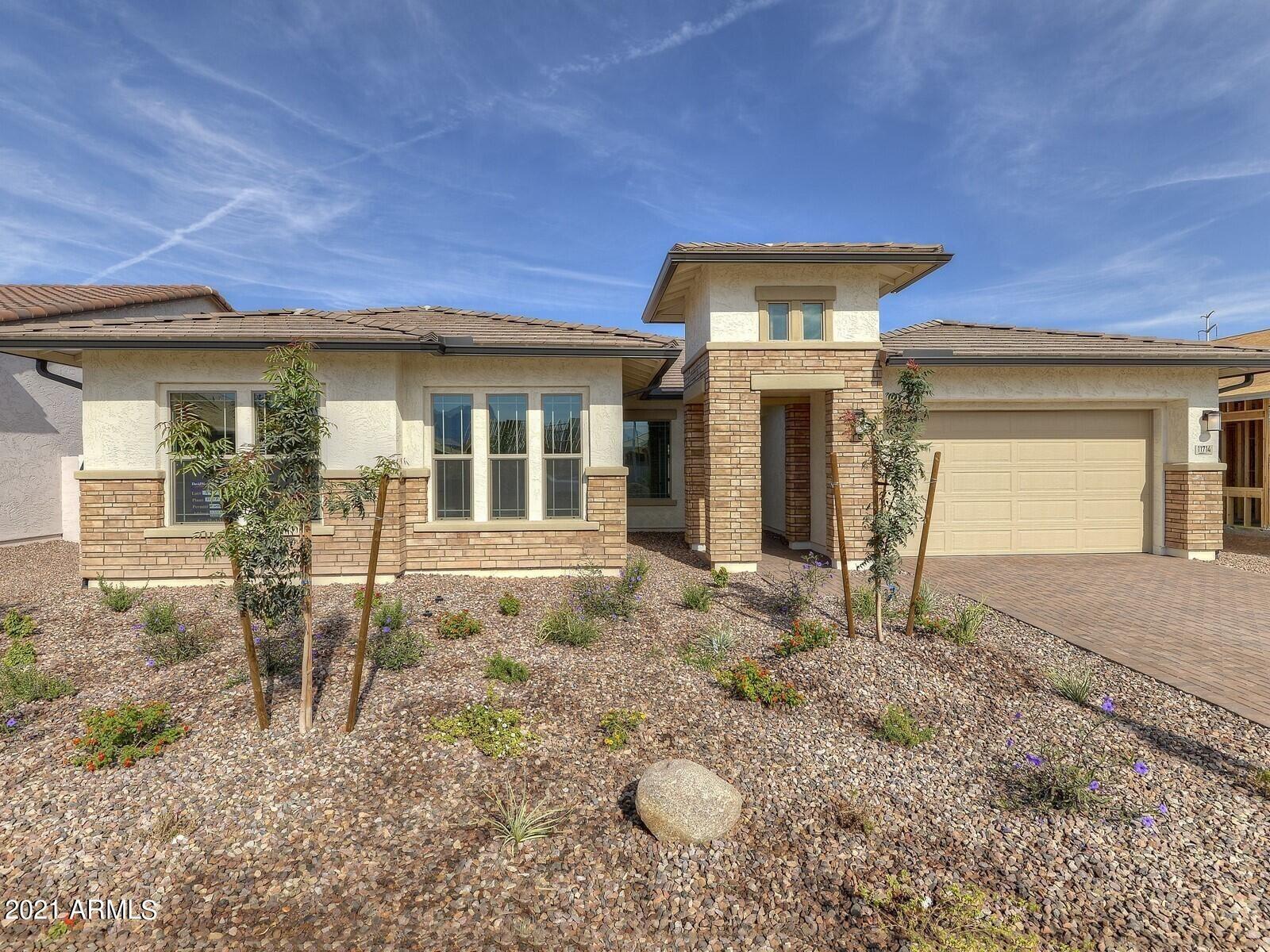 Photo of 11714 W Luxton Lane, Avondale, AZ 85323 (MLS # 6266752)