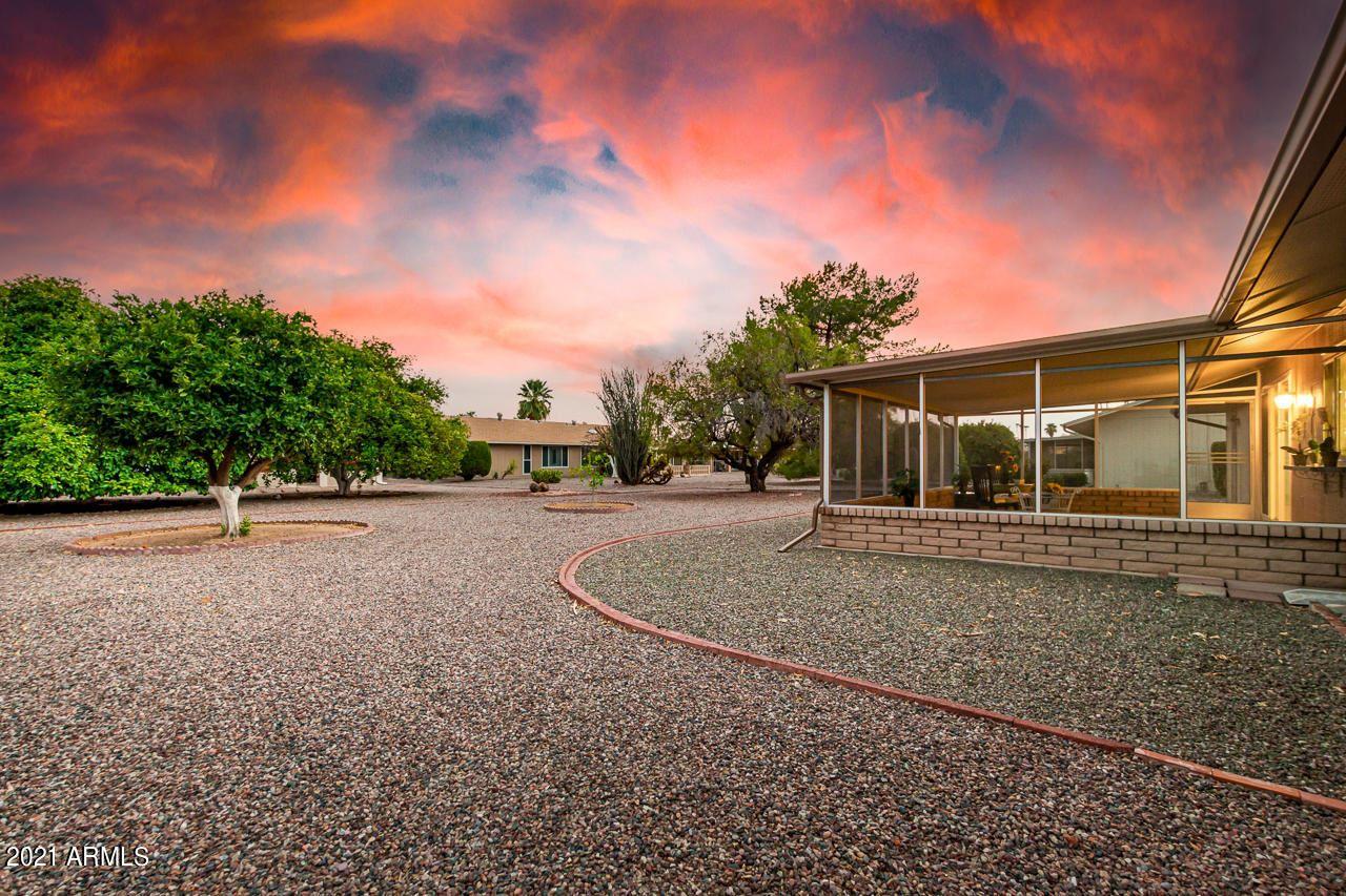 Photo of 10607 W GULF HILLS Drive, Sun City, AZ 85351 (MLS # 6268752)