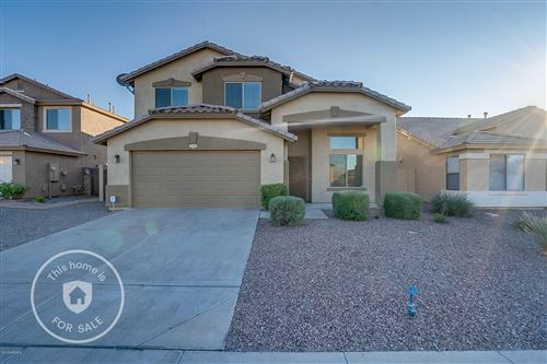 Photo of 4513 W PARK Street, Laveen, AZ 85339 (MLS # 6014753)