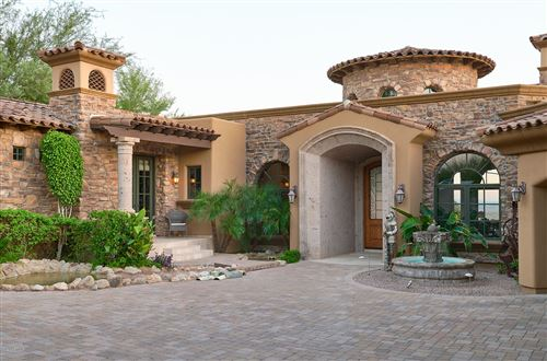 Photo of 10056 N Palisades Boulevard, Fountain Hills, AZ 85268 (MLS # 6144753)