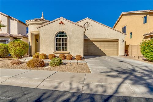 Photo of 430 W WISTERIA Place, Chandler, AZ 85248 (MLS # 6153753)