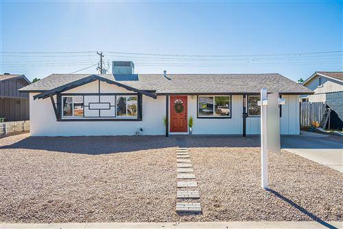Photo of 425 E FILLMORE Street, Tempe, AZ 85281 (MLS # 6164753)