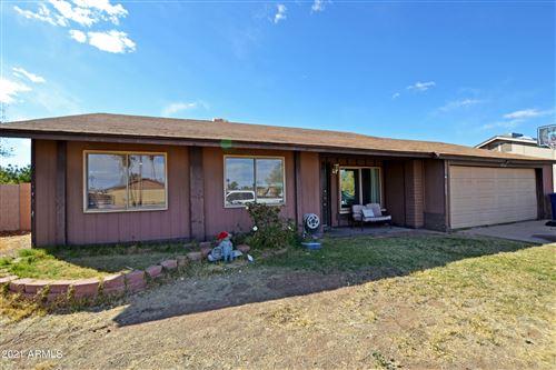 Photo of 3202 N EMERSON Street, Chandler, AZ 85225 (MLS # 6200753)