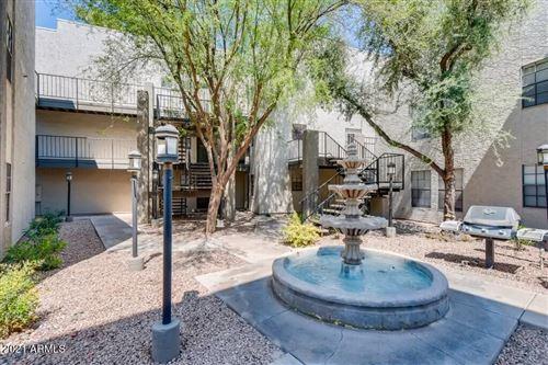 Photo of 8020 E THOMAS Road #317, Scottsdale, AZ 85251 (MLS # 6294753)