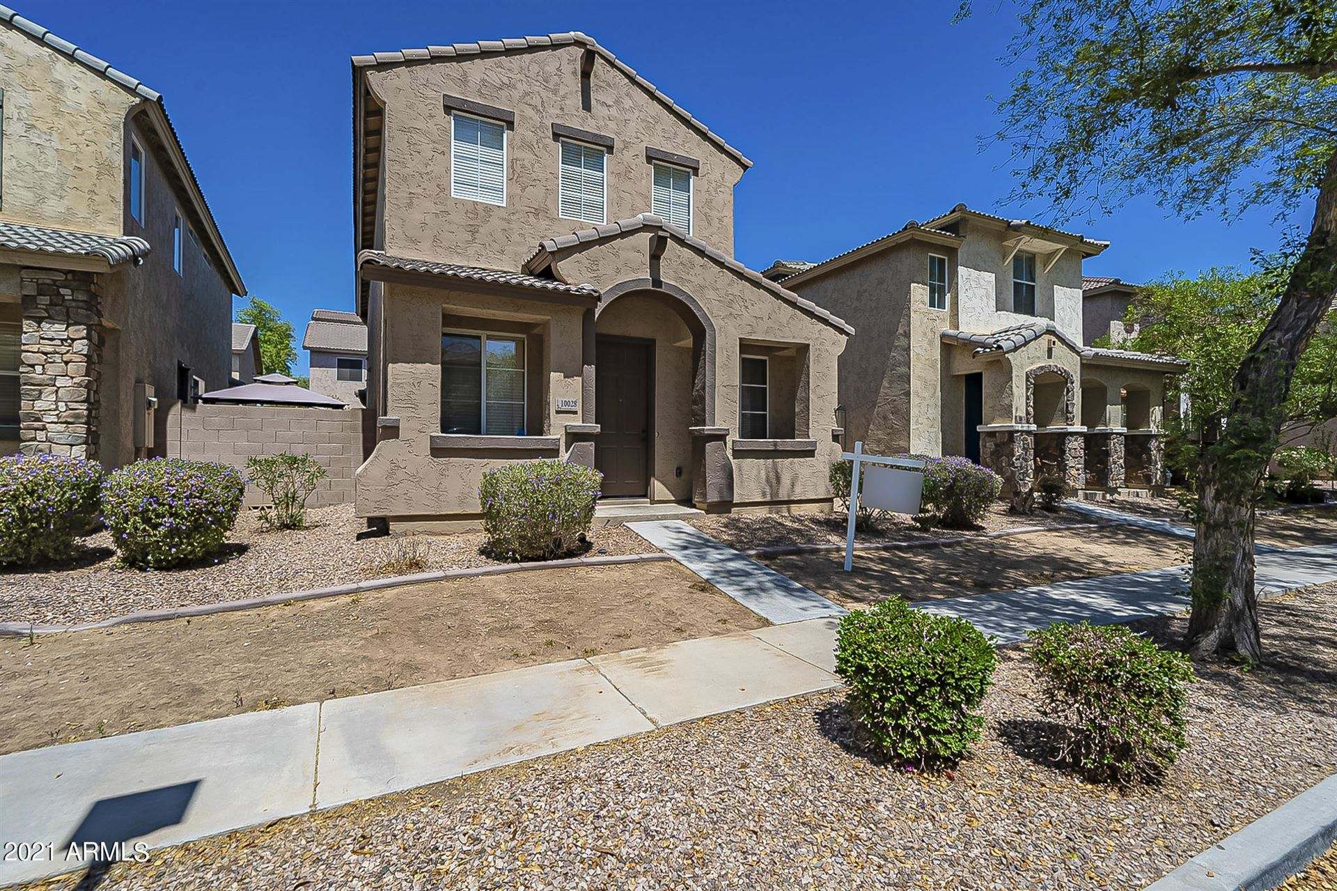 Photo of 10028 W KINGMAN Street, Tolleson, AZ 85353 (MLS # 6227753)