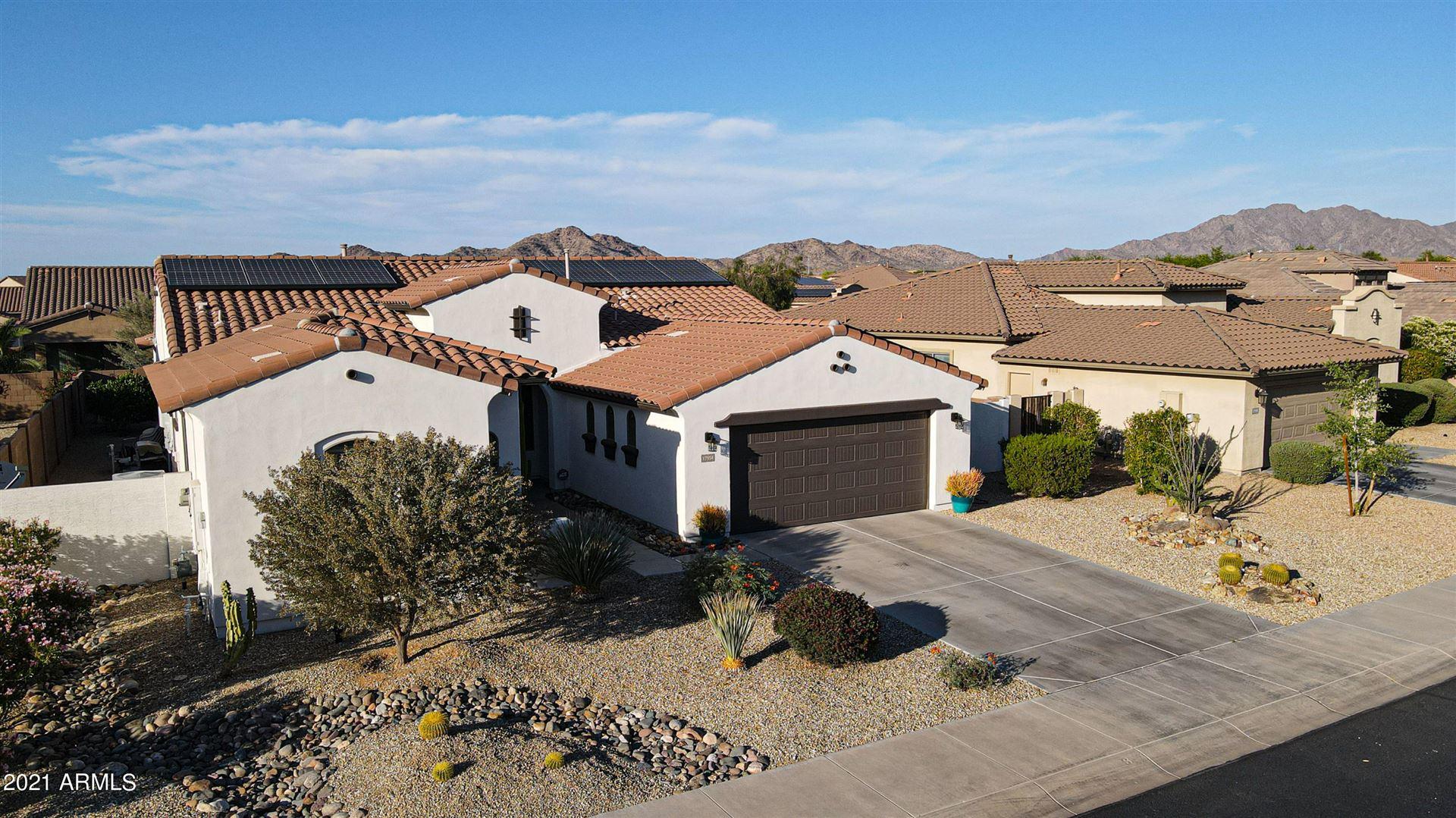 Photo of 17954 W VERDIN Road, Goodyear, AZ 85338 (MLS # 6231753)