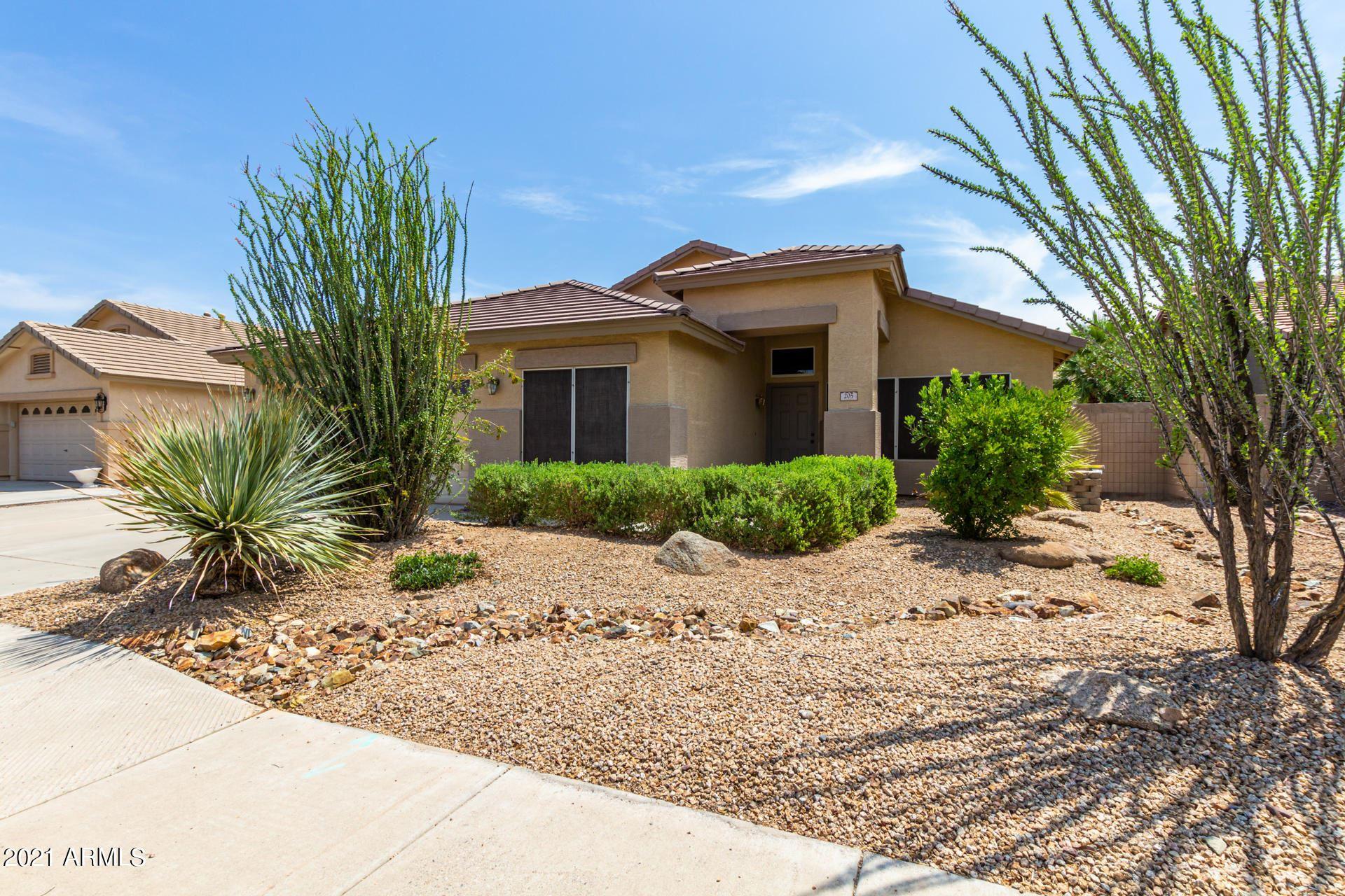 Photo of 205 S 122ND Drive, Avondale, AZ 85323 (MLS # 6267753)