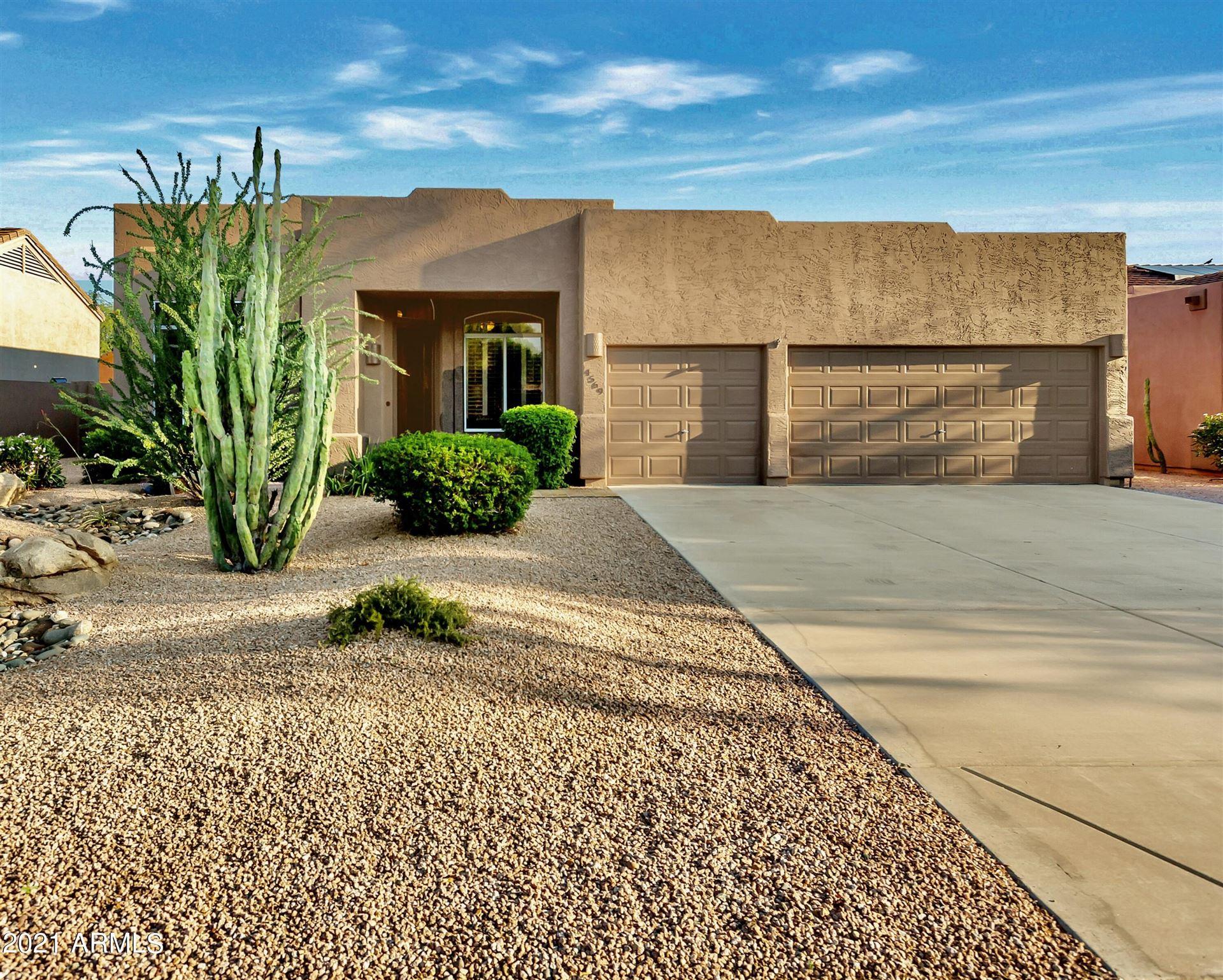 4569 E PINNACLE VISTA Drive, Cave Creek, AZ 85331 - MLS#: 6274753