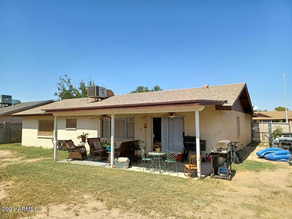 Photo of 6601 W DESERT COVE Avenue, Glendale, AZ 85304 (MLS # 6295753)