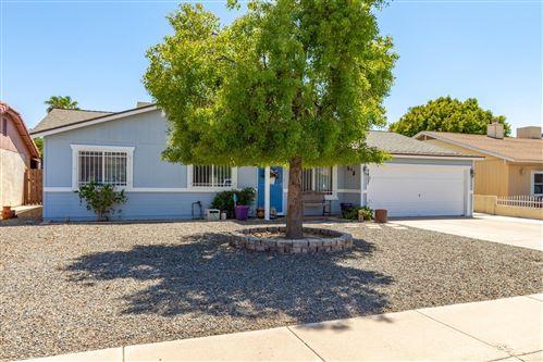 Photo of 1407 E Irwin Avenue, Phoenix, AZ 85042 (MLS # 6116754)