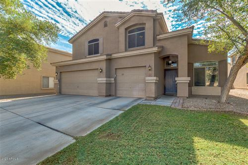 Photo of 12351 W MEADOWBROOK Avenue, Avondale, AZ 85392 (MLS # 6150754)