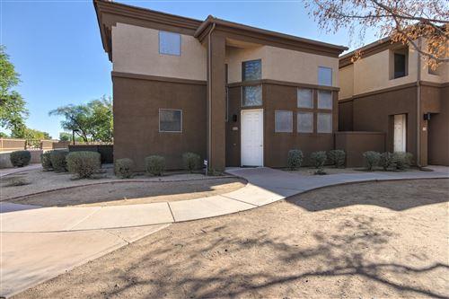 Photo of 1445 E BROADWAY Road #104, Tempe, AZ 85282 (MLS # 6154754)
