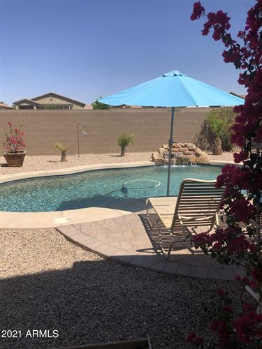 Photo of 18861 N TOYA Street, Maricopa, AZ 85138 (MLS # 6228754)