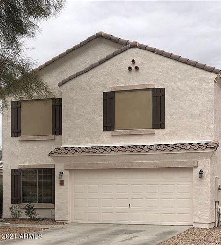 Tiny photo for 18861 N TOYA Street, Maricopa, AZ 85138 (MLS # 6228754)