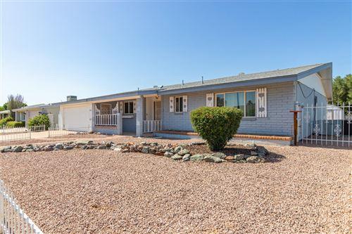 Photo of 5940 E CASPER Road, Mesa, AZ 85205 (MLS # 6234754)