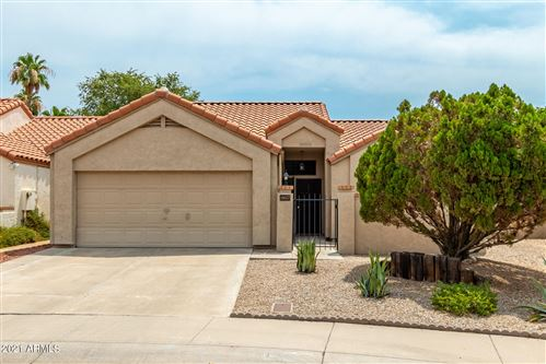 Photo of 18657 N 77TH Drive, Glendale, AZ 85308 (MLS # 6268754)