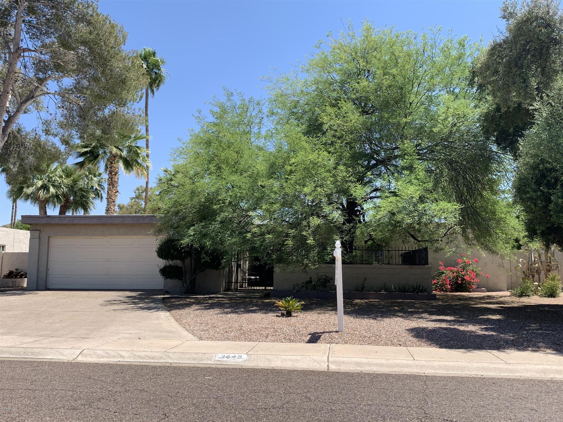 3449 E Cochise Drive, Phoenix, AZ 85028 - MLS#: 6058754