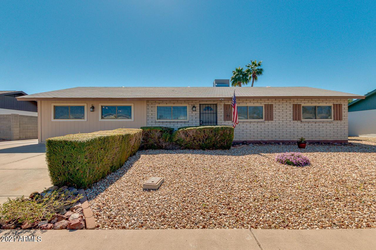 4741 W BEVERLY Lane, Glendale, AZ 85306 - MLS#: 6202754