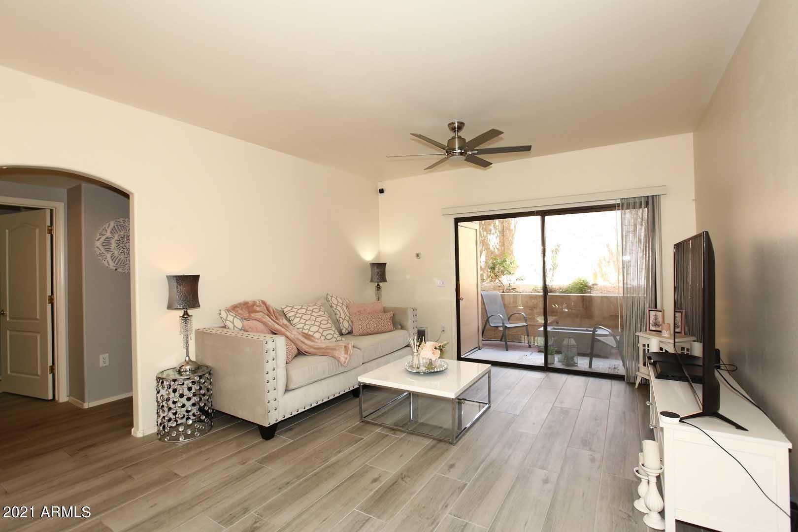 Photo of 11674 N SAGUARO Boulevard #102, Fountain Hills, AZ 85268 (MLS # 6267754)