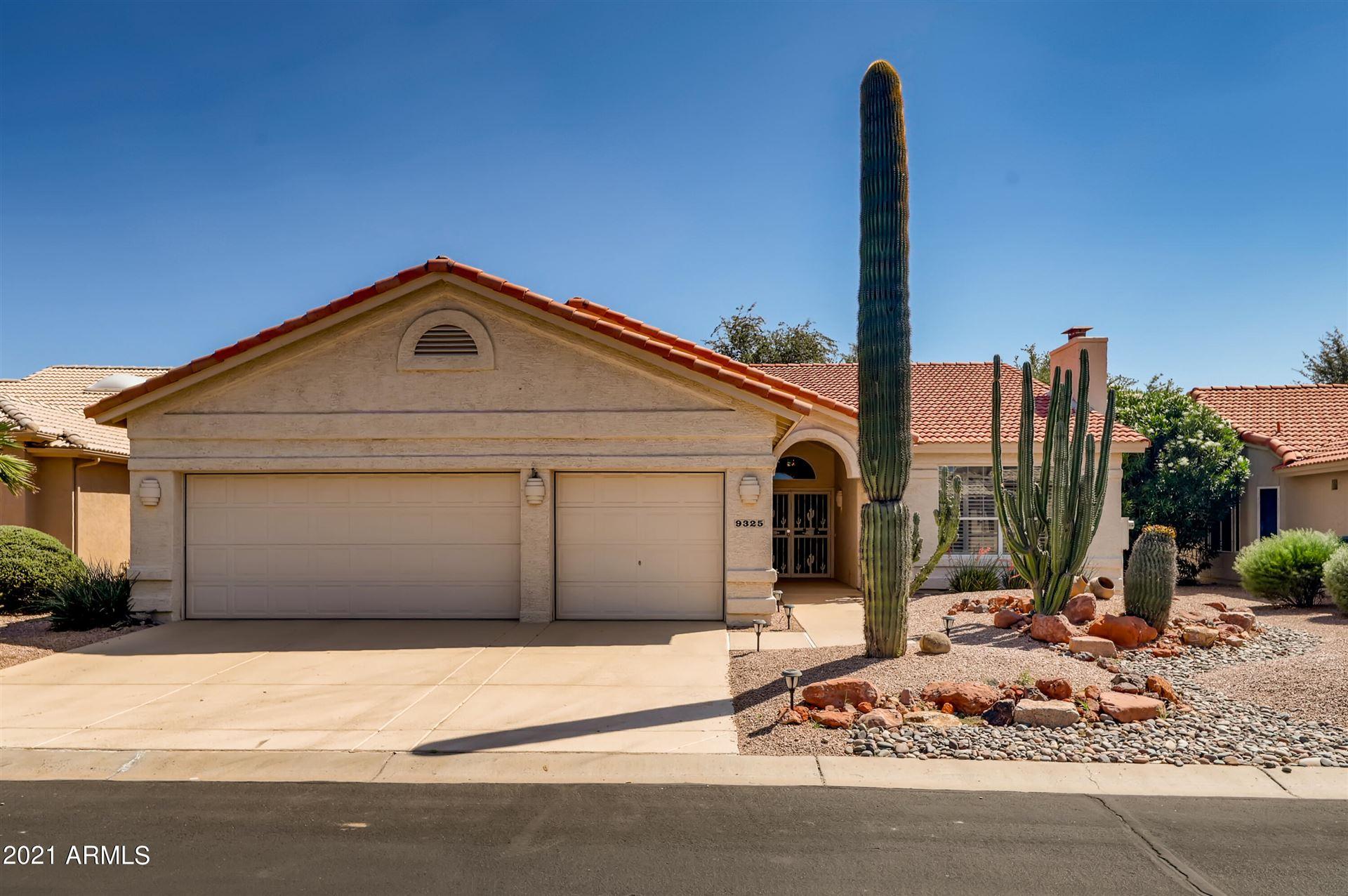 9325 E CEDAR WAXWING Drive, Sun Lakes, AZ 85248 - MLS#: 6284754