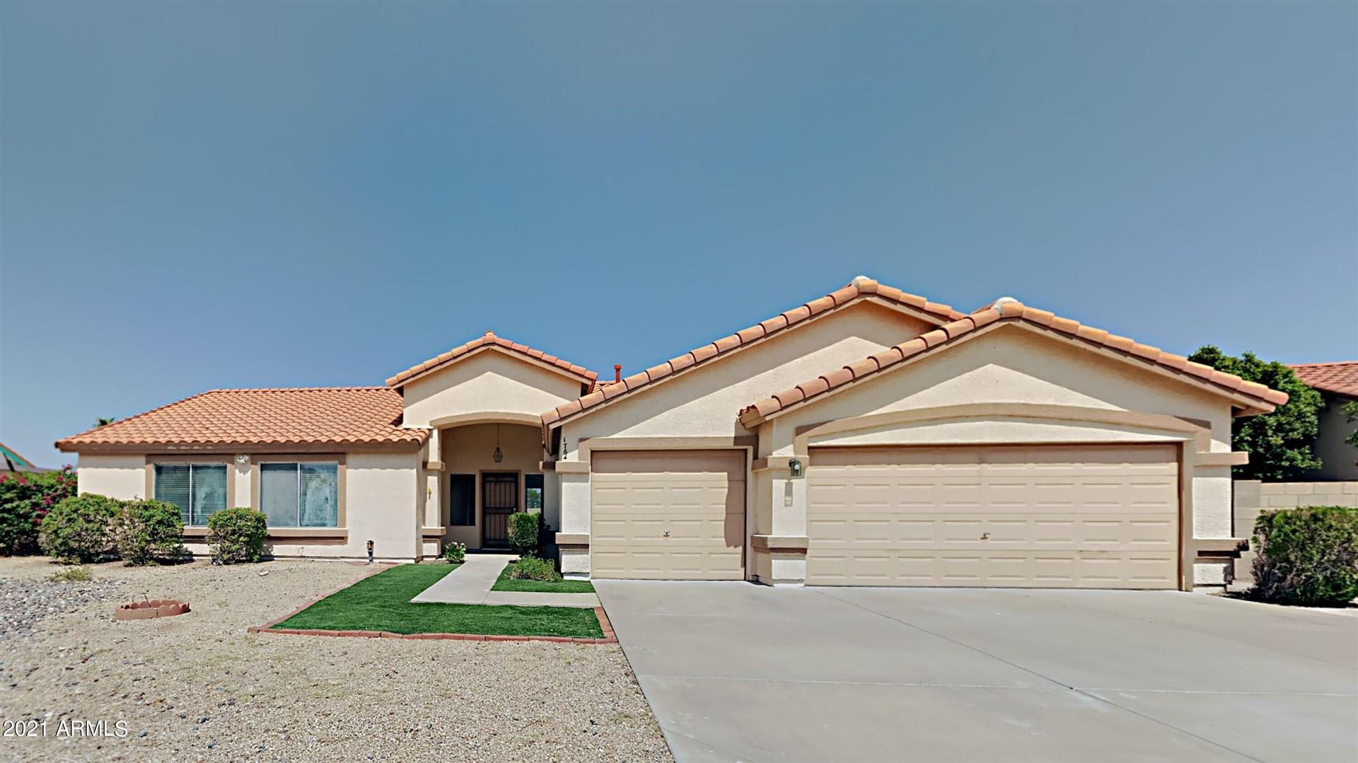 1764 E PARK Street, Phoenix, AZ 85042 - MLS#: 6293754