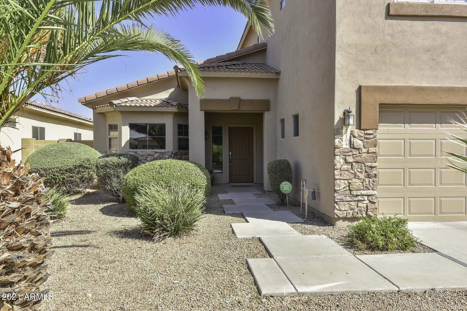 Photo of 12104 W IRONWOOD Street, El Mirage, AZ 85335 (MLS # 6295754)