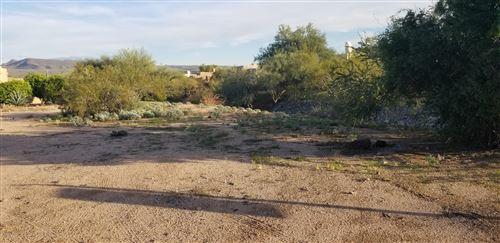 Photo of 27015 N JAVELINA Trail, Rio Verde, AZ 85263 (MLS # 6011755)