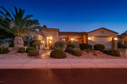 Photo of 20903 N BARBERRY Lane N, Surprise, AZ 85387 (MLS # 6019755)
