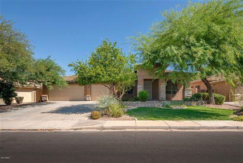 Photo of 4436 E DARTMOUTH Street, Mesa, AZ 85205 (MLS # 6033755)