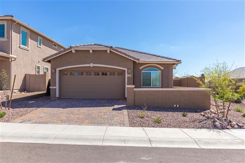 Photo of 4155 W ACORN VALLEY Trail, New River, AZ 85087 (MLS # 6056755)