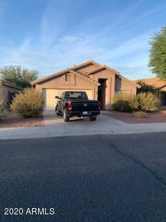 Photo of 11422 W DAVIS Lane, Avondale, AZ 85323 (MLS # 6163755)
