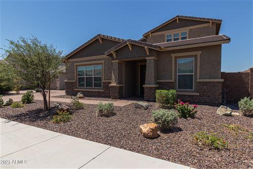 Photo of 25526 N 103RD Avenue, Peoria, AZ 85383 (MLS # 6176755)