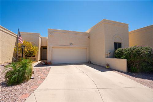 Photo of 7006 E JENSEN Street #51, Mesa, AZ 85207 (MLS # 6235755)