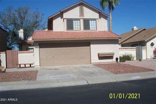 Photo of 19010 N 4TH Street, Phoenix, AZ 85024 (MLS # 6236755)