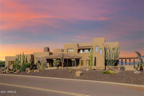 Photo of 16610 E INCA Avenue, Fountain Hills, AZ 85268 (MLS # 6246755)