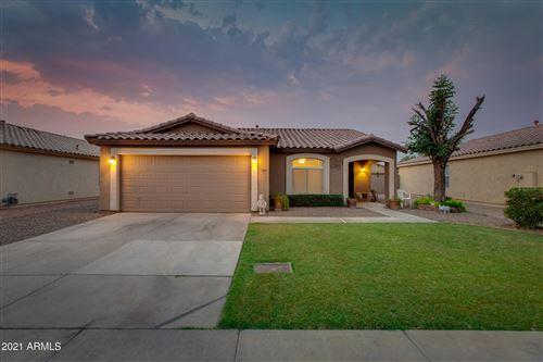 Photo of 7124 W WATKINS Street, Phoenix, AZ 85043 (MLS # 6251755)