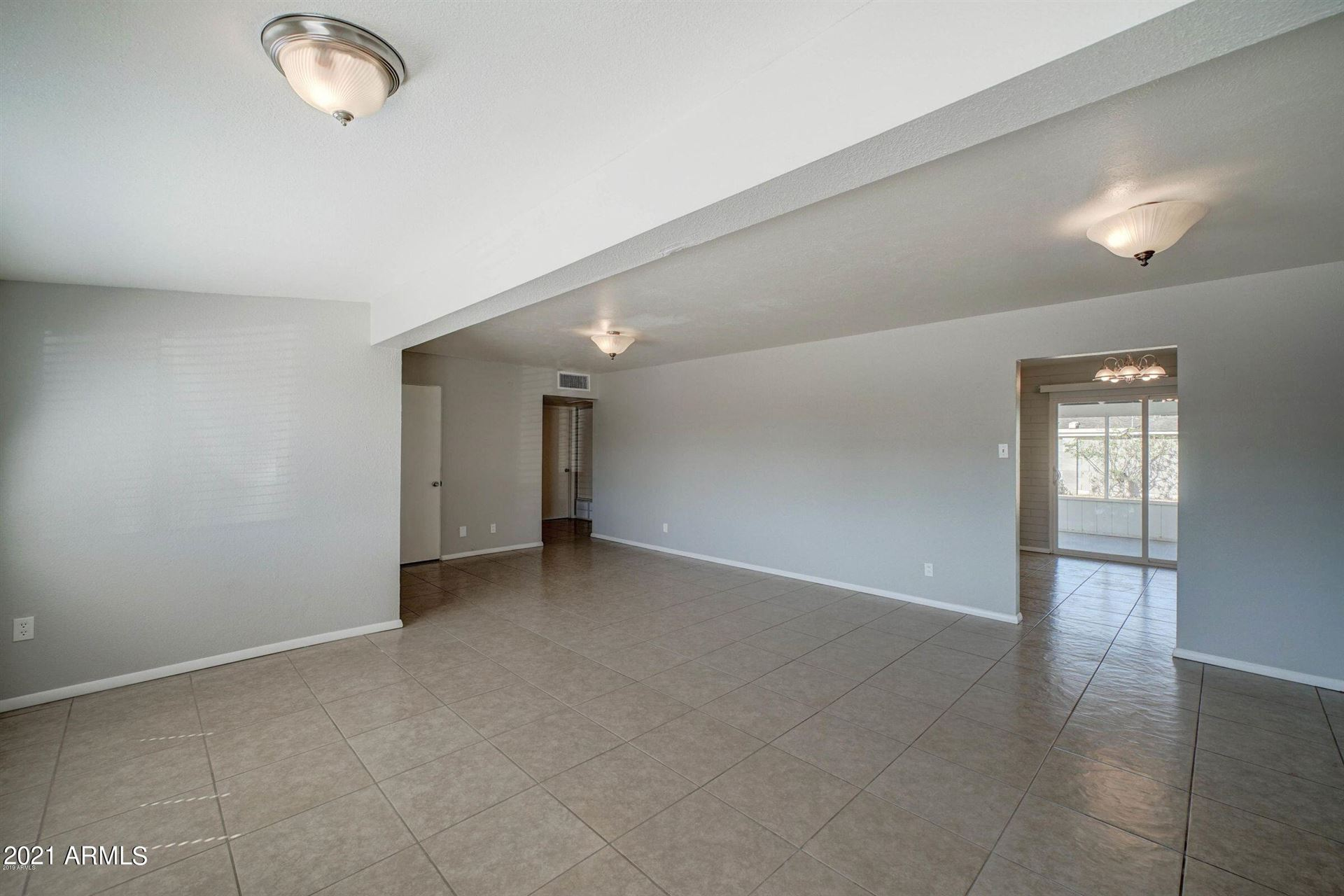 Photo of 12834 N 111TH Avenue, Youngtown, AZ 85363 (MLS # 6294755)
