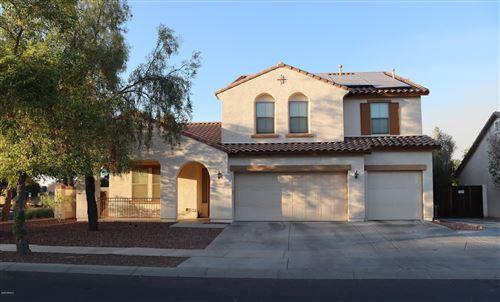 Photo of 14164 W BLOOMFIELD Road, Surprise, AZ 85379 (MLS # 6150756)