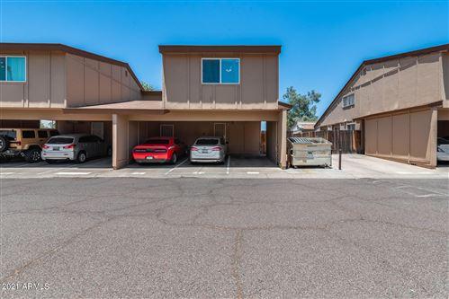 Photo of 12445 N 21ST Avenue #4, Phoenix, AZ 85029 (MLS # 6254756)