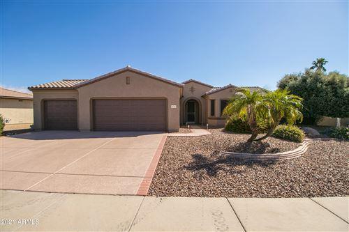 Photo of 18747 N SUNSITES Drive, Surprise, AZ 85387 (MLS # 6309756)