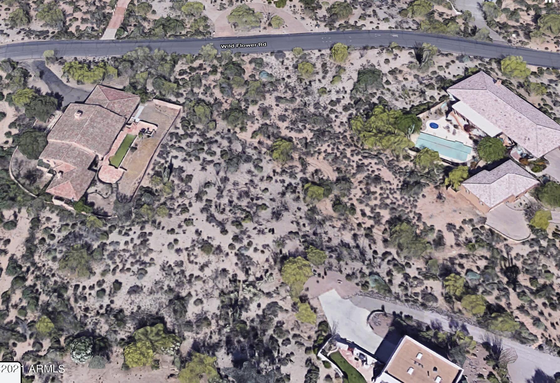 Photo of 36375 N Wildflower Road, Carefree, AZ 85377 (MLS # 6221756)