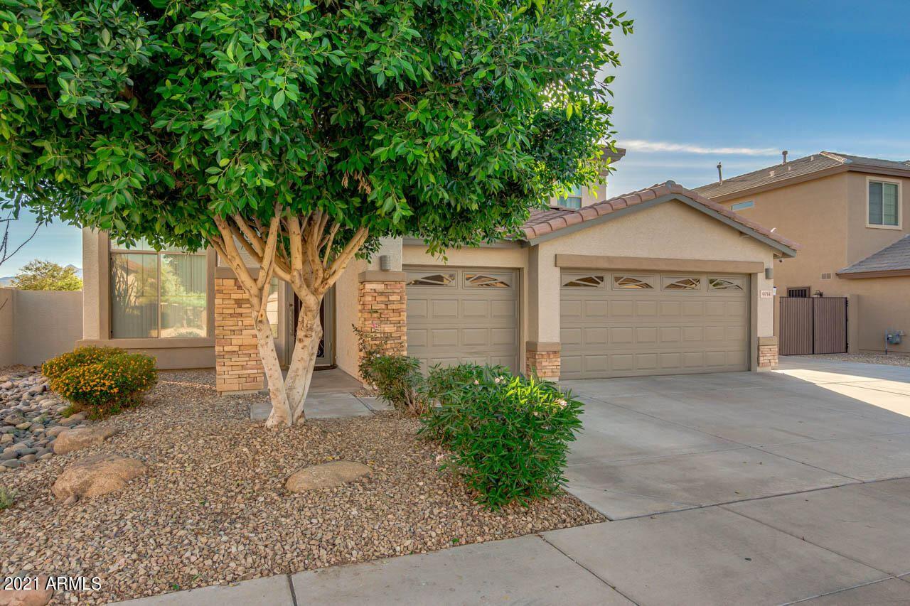 Photo of 9714 S 45TH Avenue, Laveen, AZ 85339 (MLS # 6229756)