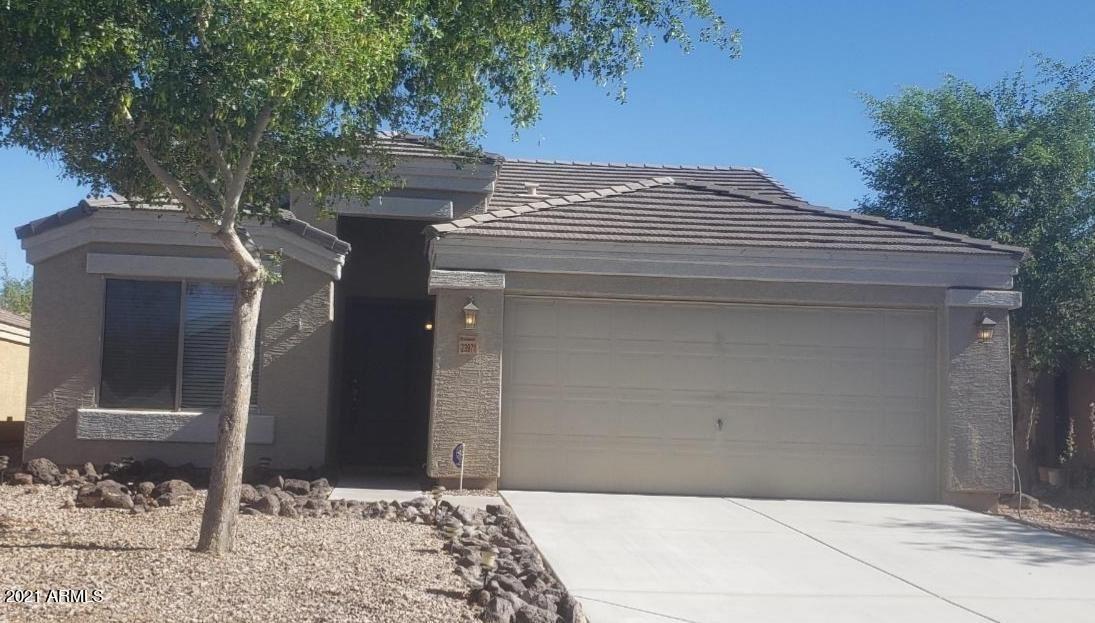 Photo of 23971 W WAYLAND Drive, Buckeye, AZ 85326 (MLS # 6249756)