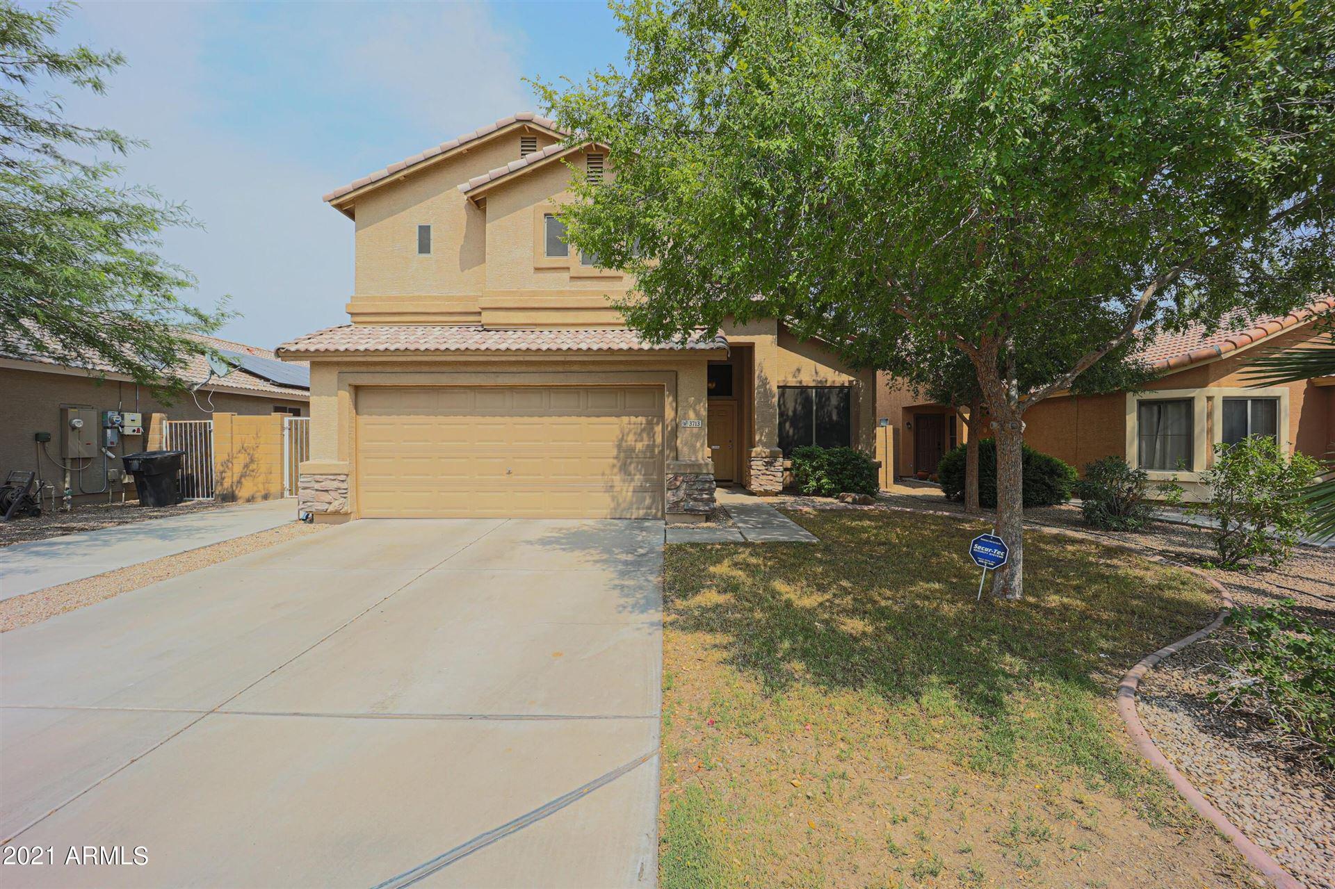 Photo of 3713 N 125TH Drive, Avondale, AZ 85392 (MLS # 6268756)
