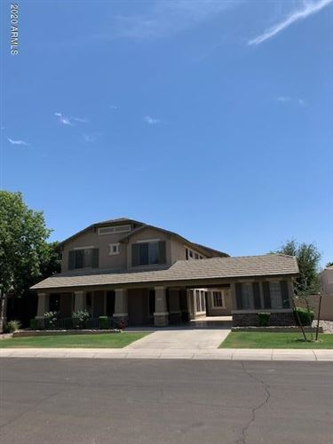 Photo of 3721 E ESPLANADE Avenue, Gilbert, AZ 85297 (MLS # 6085757)